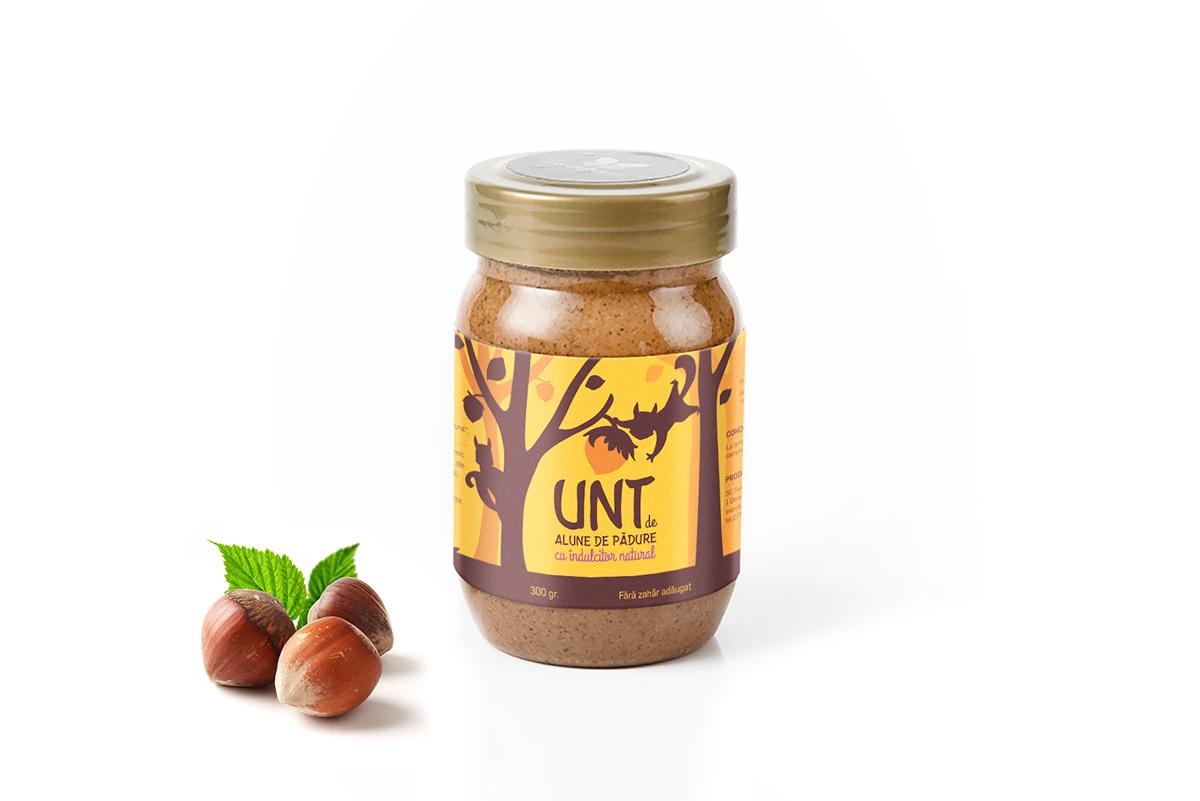 unt-alune-de-padure-sweeteria